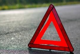В Омской области водитель на УАЗе сбил школьницу и умчался