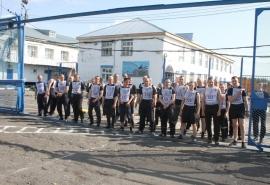 В омской колонии № 8 бежали заключенные