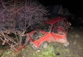 Бывшего омского полицейского, погубившего в ДТП трех человек, отправили в колонию
