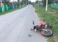 В Башкирии мотоциклист сбил четверых пешеходов