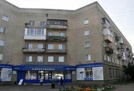 В Омске собирают подписи против закрытия больницы Водников