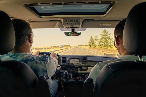В России упростят процедуру получения водительских прав