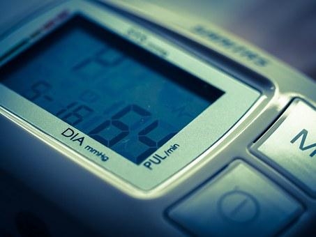 Ученые измерили кровяное давление по видеозаписи