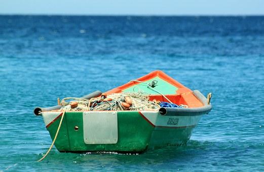 В России введут новые правила любительской рыбалки