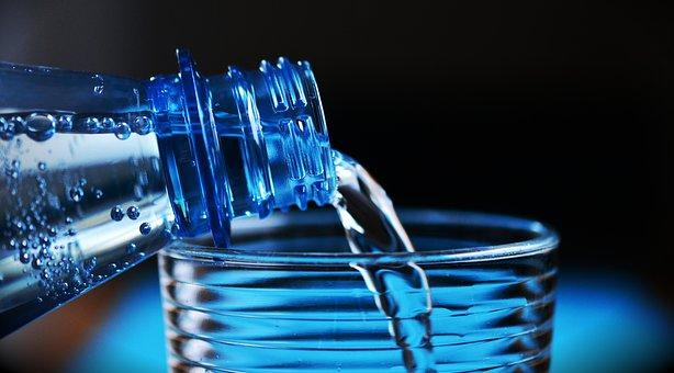 В России могут начать маркировку воды