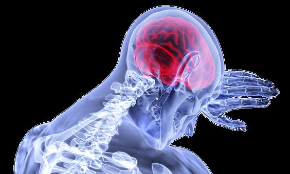 Ученые выяснили, как давление влияет на мозг человека