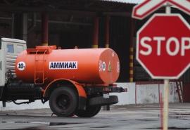 Росприроднадзор заявил о превышении аммиака и сбросах в Иртыш со стороны омского санатория