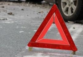 Водитель «Мерседеса» сбил 2-летнего ребенка на парковке в Омске
