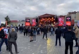 Соцсети: «на презентацию омского «Авангарда» пришло так мало людей, что новую арену строить безрассудно»