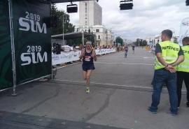 Омич Борис Абатуров пробежал 30 Сибирских международных марафонов и готов еще