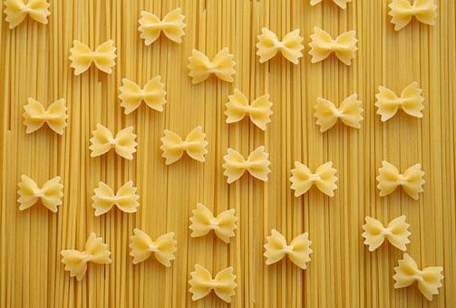 Росконтроль назвал лучшие марки спагетти