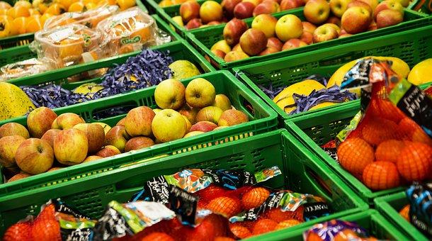 В России временно прекратят поставку фруктов из Китая