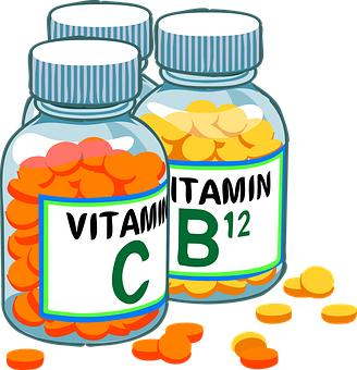 Ученые: Переизбыток витаминов приводит к раку