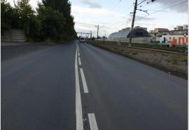 Омские власти огласили новую дату окончания ремонта дорог
