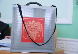 Явка на довыборы в Омске рискует побить антирекорды
