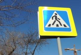 В Омске 8-летний мальчик выбежал под колеса маршрутки