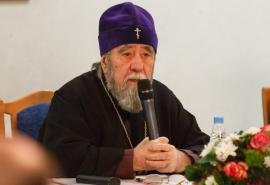 Митрополит Владимир анонсировал народные гуляния в Омске в честь праздника Покрова Пресвятой Богородицы