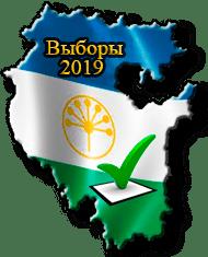 В Башкирии на 12 часов явка на выборах составила 25,07%
