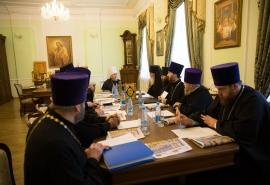 В Омской епархии назначили ответственного за нравственность казаков