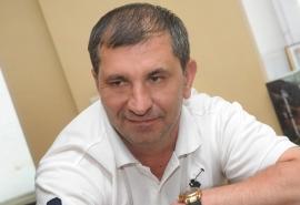 Президент Федерации конного спорта Омской области Андрей Гисс: «Говорят, что лошади – дальтоники. ...