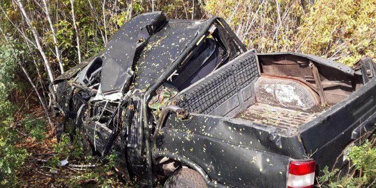 В Башкирии в ДТП с «УАЗом» погиб водитель, пострадали двое