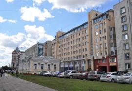 «Омск РТС» обязали повысить температуру воды для жителей элитного дома в центре Омска