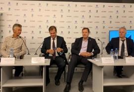 Куратор нацпроекта «Чистая страна» Игорь Попов предложил сделать рассылку для омичей о выбросах