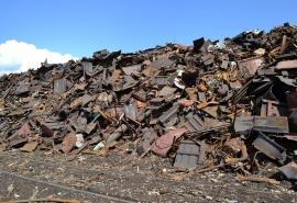«Омский каучук» потратит 212 миллионов на рекультивацию свалки промышленных отходов