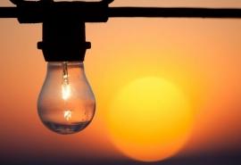 Энергетики объяснили причину масштабной аварии на Левобережье