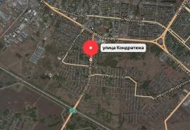 У обновленных улиц Конева и Кондратюка возникли проблемы с вводом в эксплуатацию