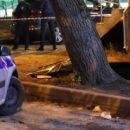 В перестрелке в московском метро оказался тяжело ранен полицейский из Омска
