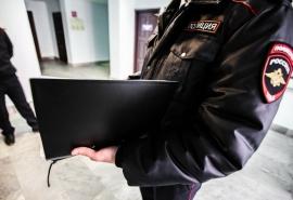 У координатора омского штаба Навального прошел обыск
