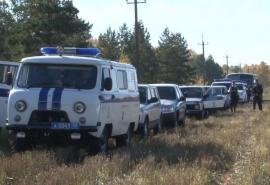 Под Омском прошла спецоперация по нейтрализации «террористов»