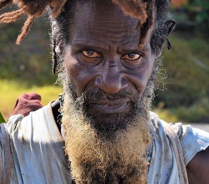 Жесткий секс племен острова Трак