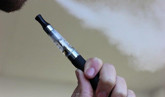 В Башкирии запретят продажу электронных сигарет детям