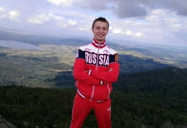 Чемпион Европы Роман Семенов: Омск может принять этап Кубка мира по аэробике