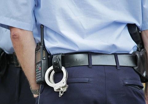 В Уфе экс-полицейских осудят за применение силы