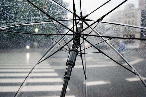 В Башкирии похолодает, ожидаются дожди
