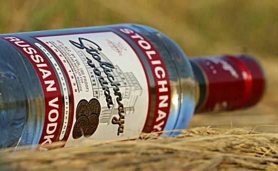В России повысится минимальная цена на водку