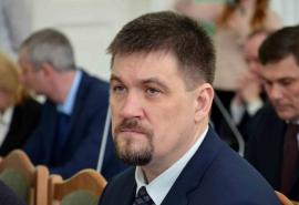 Олег Афанасьев: «Все данные сигнализируют о бедственном положении с профилактикой детского ...