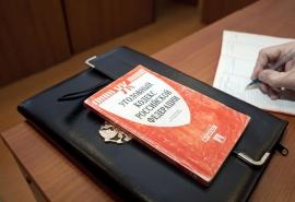 В Омске на фельдшера «Западно-Сибирского медицинского центра» возбудили дело за ДТП с мотоциклистом