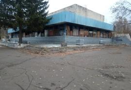 Кинотеатр «Сатурн» в Омске заложат кирпичом?