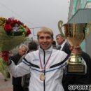 Мастер спорта Александр Чебан: «Лапта? А что это такое?»