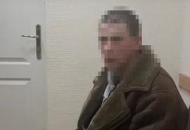 Жителя Ростова после освобождения из колонии застали в омских кустах за нехорошим поступком