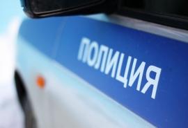 В Омске ищут уже третьего мужчину в синей куртке