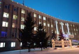 Глава Советского округа обзавелся еще одним заместителем