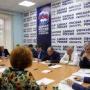 «Единая Россия» закрывается от СМИ на фоне слухов о замене Тетянникова