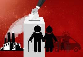 ТРЕНДЫ НЕДЕЛИ: экология и бюджетные поправки в Заксобрании, новые кадры Минэнерго и дело Калинина