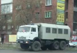В омском Росреестре заявили о незаконном занятии земельного участка Росгвардией