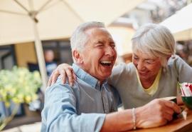 Статистики спрогнозировали продолжительность жизни омичей после выхода на пенсию